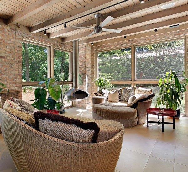 Sun Rooms & Conservatory